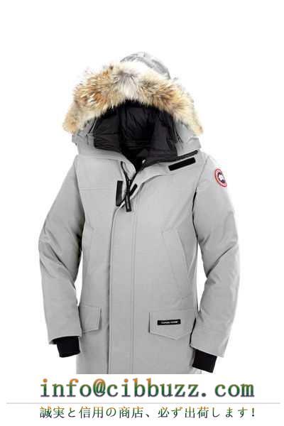 魅力ファッション 2015 カナダグース canada goose ロングコート ダウンジャケット ロング 6色可選 保温効果は抜群