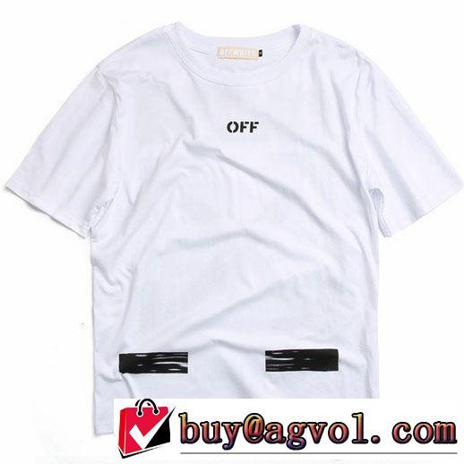 Newトップス!オフホワイト ブランド tシャツ 偽物 off-white 2018大人気新作 ファッション 魅力 夏着 定番
