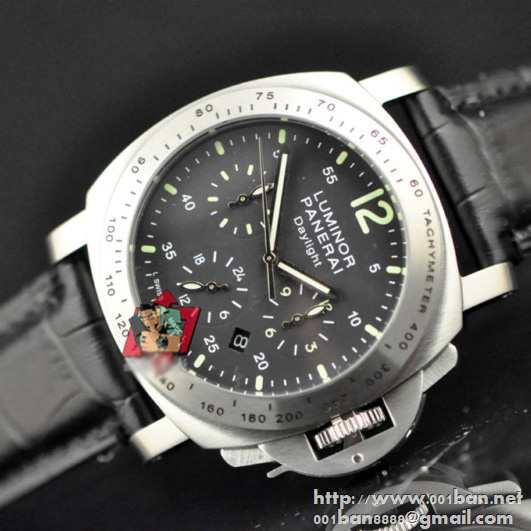 偽 ブランド サイト_オフィチーネ・パネライ メンズ腕時計 OFFICINE PANERAI ルミノールマリーナ PAM00356