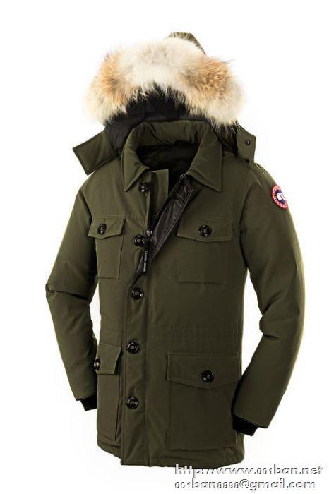 保温性雰囲気作る力抜群2017CANADA gooseカナダグース ラッセルセール秋冬人気品メンズ ダウンジャケット