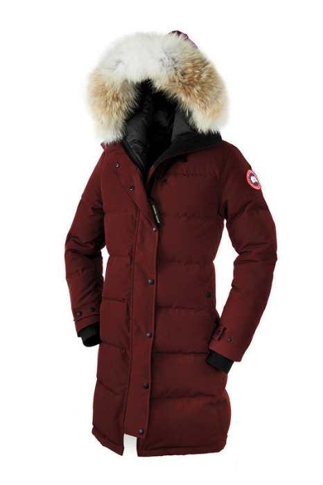 着心地がいい2017CANADA goose カナダグース ダウンジャケットmackenzieマッケンジー レディース ロングダウンコート 7色可選 防風性に優れ