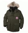 偽物 ブランド 激安_プチプラファッション通販 CANADA GOOSE カナダグース コピー ダウンジャケット 2色可選 冬マストアイテム 防風性に優れ.