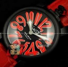 大人気 GaGa Milano ガガミラノスーパーコピー 高い機能性ある腕時計.