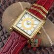 ダイヤ付き時計ケース 4色可選 2017春夏 サイズ豊富 ヴェルサーチ VERSACE 女性用腕時計