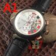 雑誌掲載アイテム 2017春夏 ルイ ヴィトン LOUIS VUITTON 多色選択可 腕時計