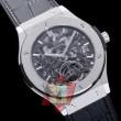 HUBLOT ムーブメント 3色可選 透かし彫り 男性用腕時計 お買い得品 2017春夏