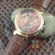 大人キレイに仕立てる 男性用腕時計 LOUIS VUITTON ルイ ヴィトン 多色選択可 生活防水 2017春夏