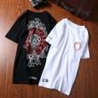 デザイン性の高い  2017春夏 2色可選 半袖Tシャツ クロムハーツ CHROME HEARTS