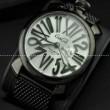 スーパー コピー 販売_ガガミラノ 40MM人気時計 MANUALE ガガミラノ腕時計マニュアーレ GG-50205