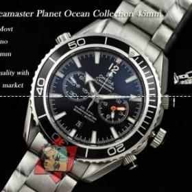 コピー 通販_OMEGA ウォッチ オメガ シーマスター メンズ腕時計 クロノグラフ om744