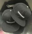 注目される CHROME HEARTS クロム ハーツ 帽子 オールシーズン対応のキャップコットンブラック