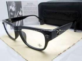 ブランド スーパー コピー_春夏限定販売2020CHROME HEARTSクロムハーツコピー透明サングラス眼鏡 透かし彫りロゴ ブラック