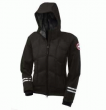 高防寒なカナダグース ダウンジャケット レディース E117 ブラック人気的 ワインレッド、ブラック2色可選択.