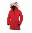 抜群なカナダグース ダウン CANADA GOOSE WOMEN'S TRILLIUM RED ジャケット 黒、赤、白、コーヒー、グレー5色可選.