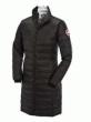 カナダグース レディース ダウンジャケット ブラックCANADA GOOSE JACKET 防寒性、保温性 高機能中綿.