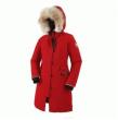 カナダグース ジャケットCANADA GOOSE Brittania Parka with Removable Fur Trim 取り外し可能なファートリム.