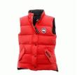 高品質なタイルベストミッドグレカナダグース CANADA GOOSEイフリース ジャケット ワインレッド限定セール .
