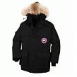 カナダグース 偽物 エクスペディションジャケットメンズCANADA GOOSE Expedition Parka - Mens カーキ、ブラック2色.