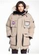 カナダグース メンズ 17/18秋冬 CANADA GOOSE 5色選択 SNOW MANTRA PARKA MEN ダウンジャケット.