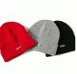 お得人気セール春秋SUPREME シュプリームキャップコピー Box Logo/ボックス ロゴ 個性的ニット帽子 男女可用 3色可選