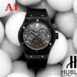 2017 男性用腕時計 4色可選 ウブロ HUBLOT 高級感溢れるデザイン