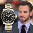 2017HOT最新作 オリジナル 多色可選 男性用腕時計 夜光効果 ロレックス ROLEX
