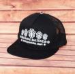 人気セール最新作CHROME HEARTS クロムハーツ コピー キャップ ブランド エアーメッシュ 帽子 フリーサイズ ヒップホップ Hiphop 男女可