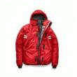 赤字超特価限定セールCANADA GOOSE カナダグース メンズコピー 鮮やかな赤色 カナダグース ダウン ジャケット