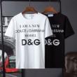 ドルチェ&ガッバーナ Dolce&Gabbana  極上の着心地 2色可選   2018春夏新作