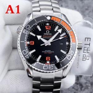 ユニセックス オメガ 注目のアイテム OMEGA  2018春夏新作 男性用腕時計多色可選
