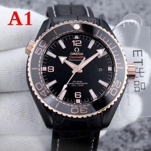 セール中2018春夏新作 多色可選 国内では入手が難しい! オメガ OMEGA 男性用腕時計