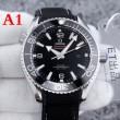 プレゼントに最適  男性用腕時計お買い得高品質 2018春夏新作 3色可選 オメガ OMEGA