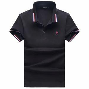 『個性』を表現出来るMONCLER夏定番モンクレールTシャツコピービジネス用メンズポロトップス半袖Tシャツ