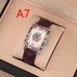 フランクミュラー FRANCK MULLER 定番人気激安 女性用腕時計 新作入荷 多色可選 素材感に注目