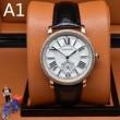 多色可選 女性用腕時計 高評価の2018人気品 カルティエ CARTIER 限定品も! 輸入クオーツムーブメント 上質上品