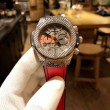 個性的な美品 3色可選 人気ブランドランキング 男性用腕時計 ウブロ HUBLOT 高評価の2018人気品