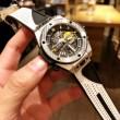 大人気アイテム 2色可選 男性用腕時計 今季人気新作登場 ウブロ HUBLOT 上質上品