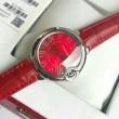 素材感に注目 カルティエ CARTIER  女性用腕時計 スイス輸入クオーツムーブメント 破格値大放出