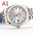 ロレックス ROLEX 稀少*限定セール  機械式(自動巻き)ムーブメント 男性用腕時計 多色可選 高品質素材を使っている