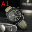 輸入クオーツムーブメント 2018新発売 多色可選 高品質素材を使っている 男性用腕時計 オメガ OMEGA