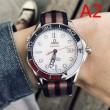 数量限定大特価 2色可選 稀少*限定セール  男性用腕時計 オメガ OMEGA  高評価の2018人気品