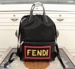 人気6万本突破 バックパック FENDI フェンディ新作入荷 4色可選