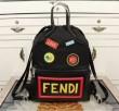 安心感に溢れる バックパック センスを格上げ  FENDI フェンディ 2018年夏 オススメ新作