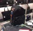 最安値!人気PRADA 新作 バッグパック 2VZ066 2ED3 V HAY個性 ファション リュック品質保証 レザー logoプリント