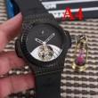 安い★大人もOK★ウブロ コピー 時計 激安 最高品質 お買い得 HUBLOT最上級 新作 人気セール ブラック