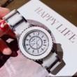 2018年最注目の サファイヤクリスタル風防 ブランド コピー スーパー コピー 2色可選 女性用腕時計
