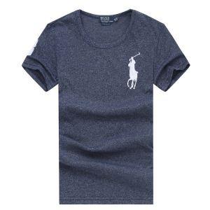 最前線2018 Polo Ralph Lauren 多色可選ポロ ラルフローレン 定番 ファッション半袖Tシャツ