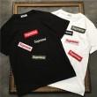 2018年最注目の 半袖Tシャツ 好感度アップ 2色可選 シュプリーム SUPREME 数量限定SALE