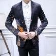 数量限定超特価 有名人愛用 スーツ ドルチェ&ガッバーナ DOLCE&GABBANA  韓国人気