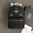 ドルガバ スーパー コピーカジュアル収納性デザイン耐久性定番モデルバックバッグ数量限定新作登場合わせやすい魅力的ブラックバッグ